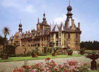 Замок Ван Ойдонк
