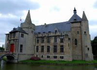Замок Лаарне