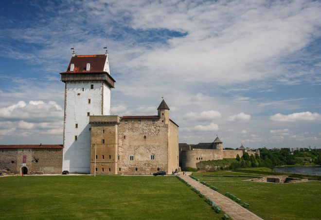 Замок Германа (Нарва)