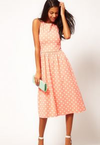 Sukienki na co dzień 2013 9