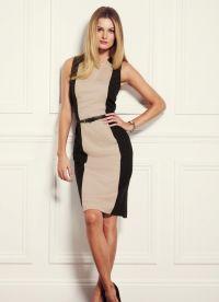 Sukienki na co dzień 2013 12