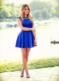 Sukienki na co dzień 2013 1