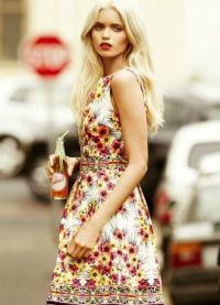 Casualowe sukienki 2013 2