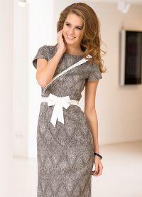 Casualowe sukienki na rok 2013 5