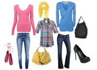 Styl casual 9