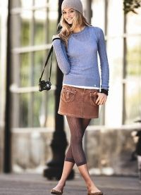 styl casual 7