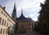 Красота собора