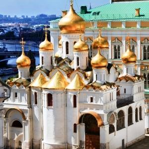Katedrala i hramova Moskve Kremlja3
