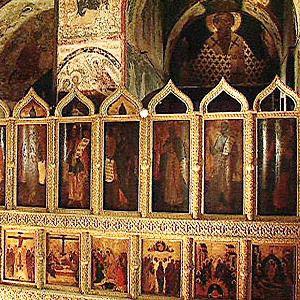 Katedrala i crkve u Moskvi Kremlj4