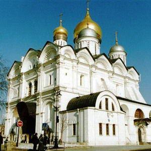 Katedrala i hramova Moskve Kremlja5