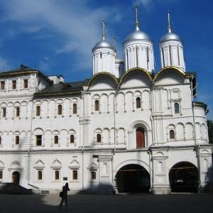 Katedrala i hramova Moskve Kremlja7