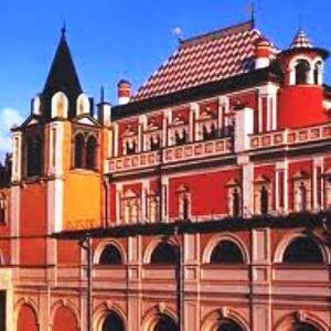 Katedrala i hramova Moskve Kremlja9