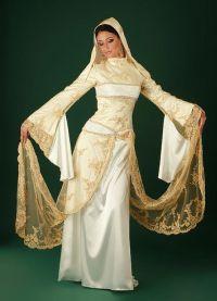 Kavkazská národní šaty 8