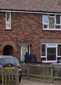 Задержание злоумышленника произошло на юге Лондона