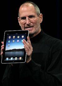 основатель Apple Стив Джобс