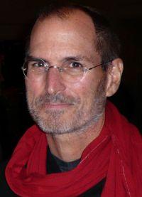 Стив Джобс узнал о своей болезни в 2003 году