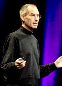 в 2009 году Стив Джобс пережил пересадку печени