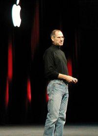 Стив Джобс до последнего работал над развитием стратегии фирмы