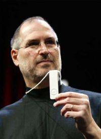 Стив Джобс умер 5 октября 2011 года