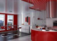 Stropi za kuhinjo -18