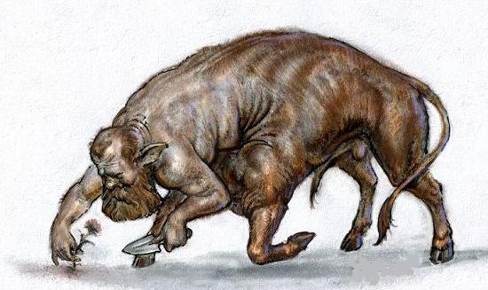 врсте кентауруса