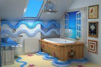 Keramički mozaik2