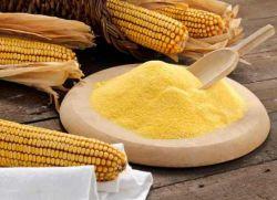 korištenje kaše iz kukuruznog brašna