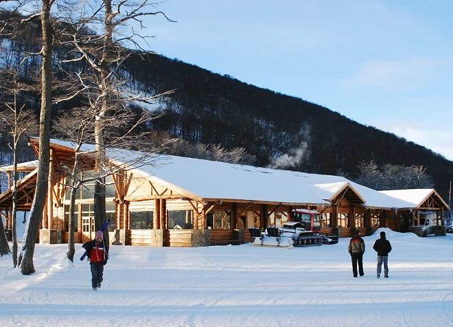 Ski&Snowboard School