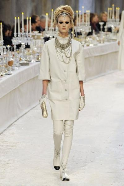 upoznavanje odjeće Chanel