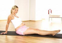 Ładowanie dla kobiet w ciąży 1 trymestr