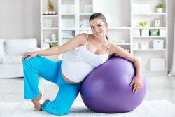 pobieranie opłat dla kobiet w ciąży
