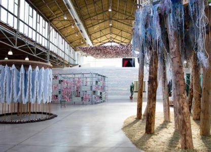 BPS22 это место креативных выставок
