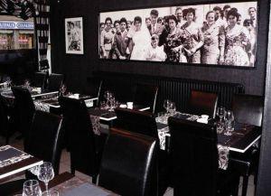 Ресторан Il canto dei Grilli