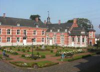 Замок Картье