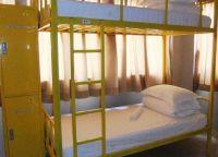 Номер в Pine Hostel – By Just Inn