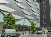 Arianna Hotel в Сингапуре