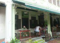 The Green Kiwi Backpacker Hostel Bugis в Сингапуре
