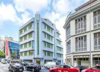 Hotel 81 Rochor в Сингапуре