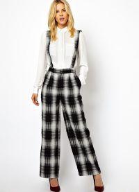 Карета панталони 8