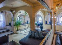 Отель Lina Ryad & Spa