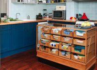 Komodo za kuhinjo25
