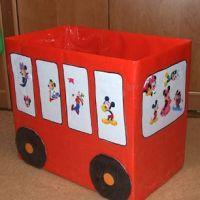 komoda za igračke 9