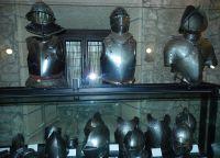 Музей оружия в башне Честа