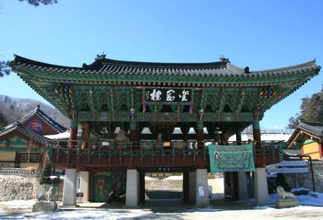 Храм Куренса