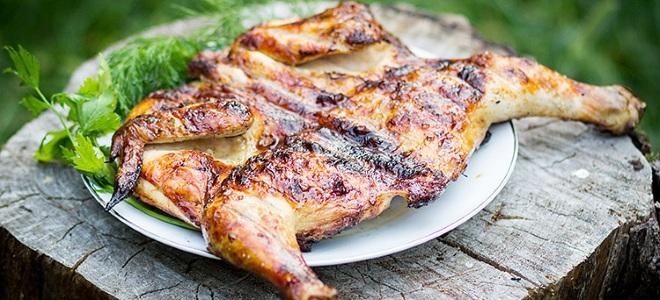 przepis na kurczę kurczaka gurda