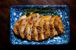 jak gotować kurczaka teriyaki