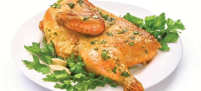 tytoń z kurczaka w języku gruzińskim