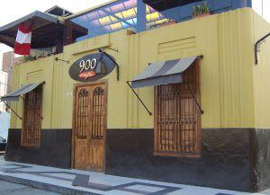 Ресторан Café 900