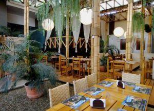 Ресторан Sabores Peruanos