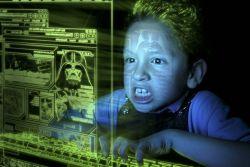 szkodzić komputerowi dla dzieci